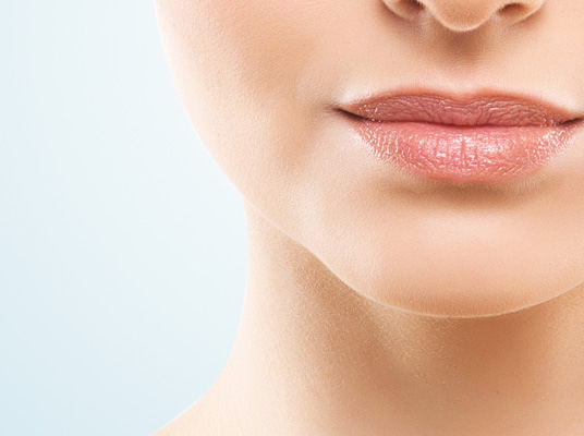 botox woman at penerley road dental practice