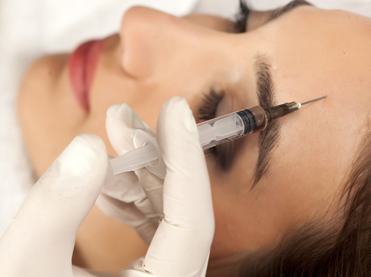 botox at penerley road dental practice