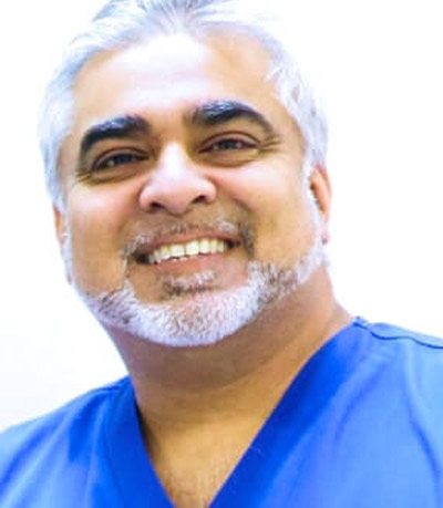 nadeem zafar implantologist penerley road dental practice