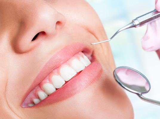 nhs dental treatment