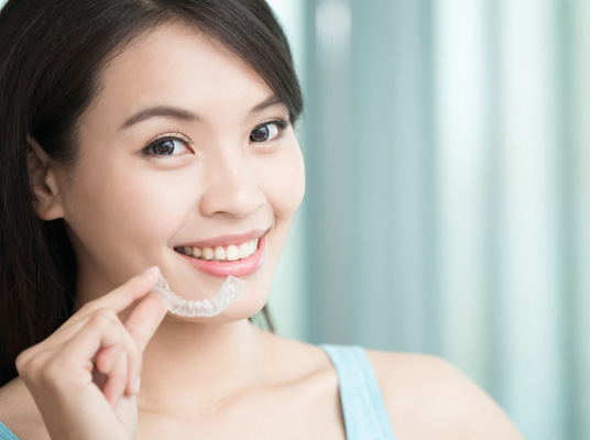 invisalign orthodontics penerley road